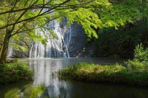 清滝(きよたき)
