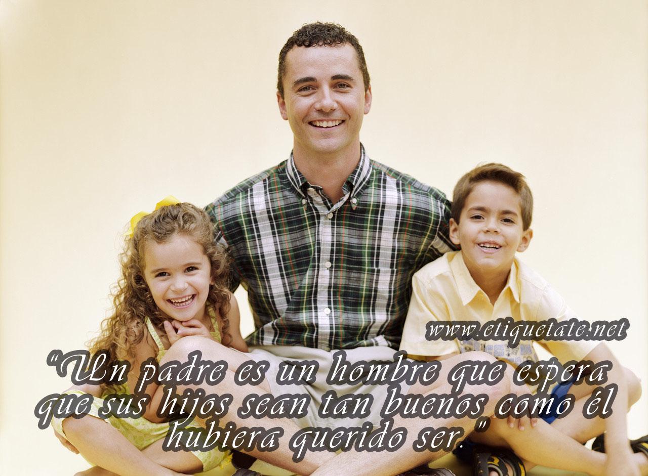 Poemas Cortos Que Rimen Del Dia Del Padre | MEJOR CONJUNTO DE FRASES