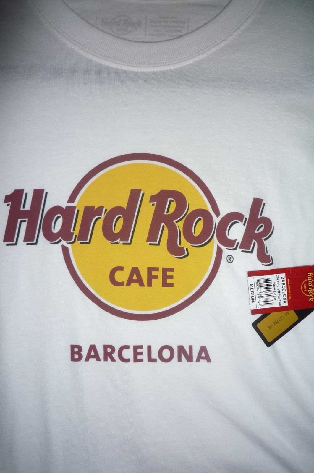 design of goods and services hard rock cafe Design of goods and services 2 managing quality 3 process and capacity  design 4 location strategy 5 layout strategy 6 human resources and job.