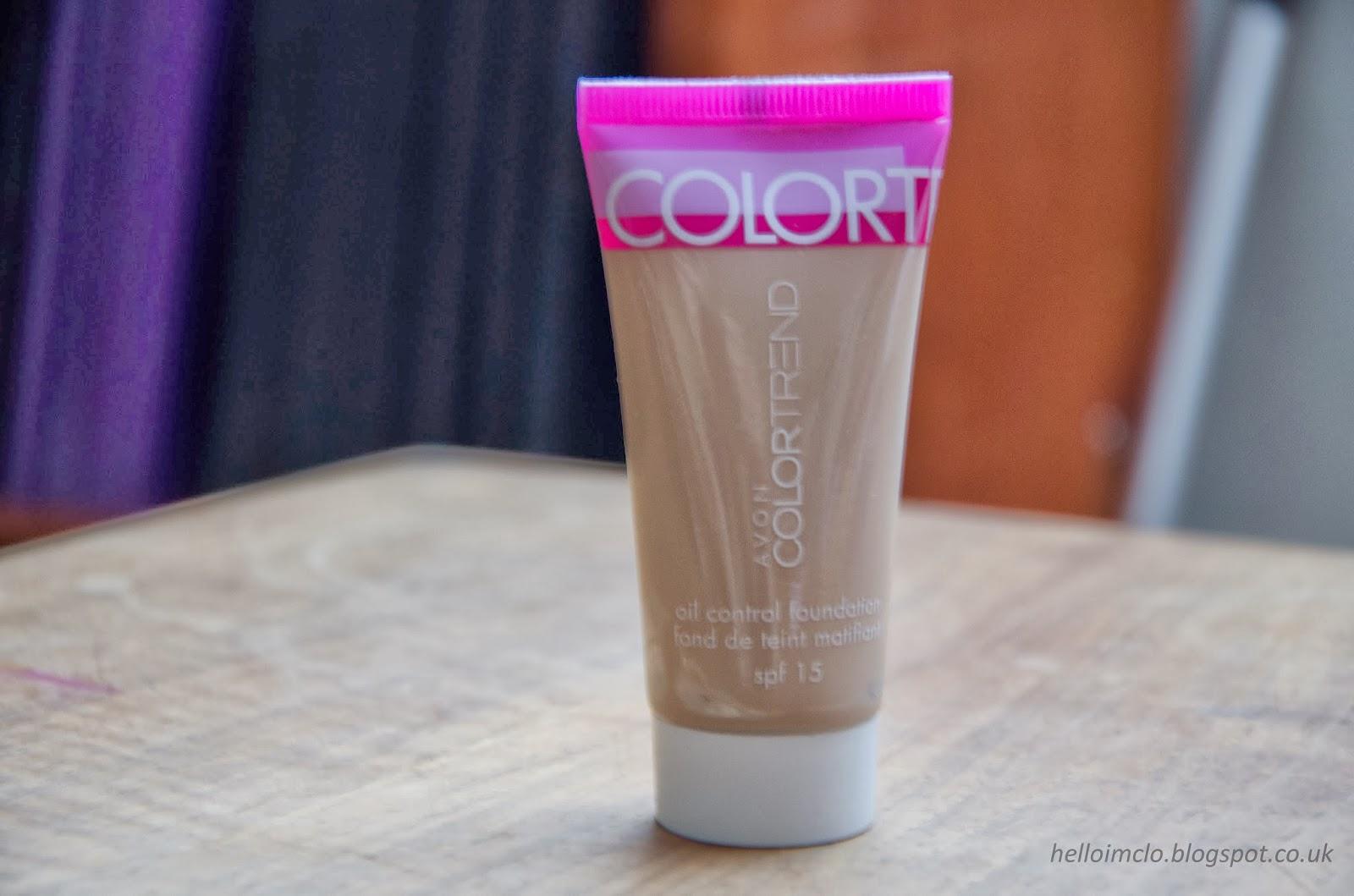 Колор тренд основа под макияж отзывы