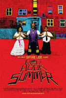 Red Hook Summer (2012) online y gratis