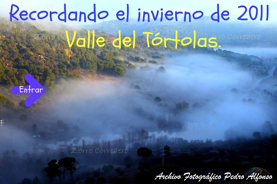 Valle del Tórtolas