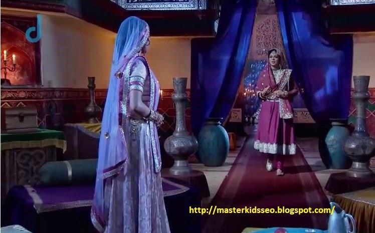 Sinopsis Jodha Akbar Episode 309