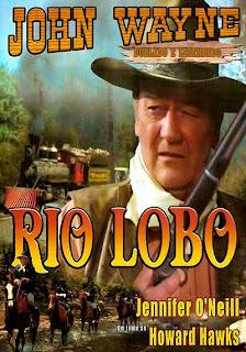 Rio Lobo - DVDRip Dual Áudio