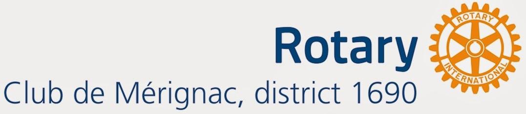 Rotary Club de Mérignac