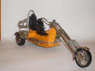 Presente Criativo- triciclo-miniatura-blog-carlinhosminaituraspresentescriativos.blogspot.com