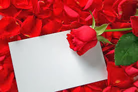 Saudades são cartas perfumadas...