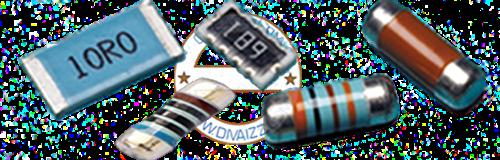 Resistor SMD www.divaizz.com