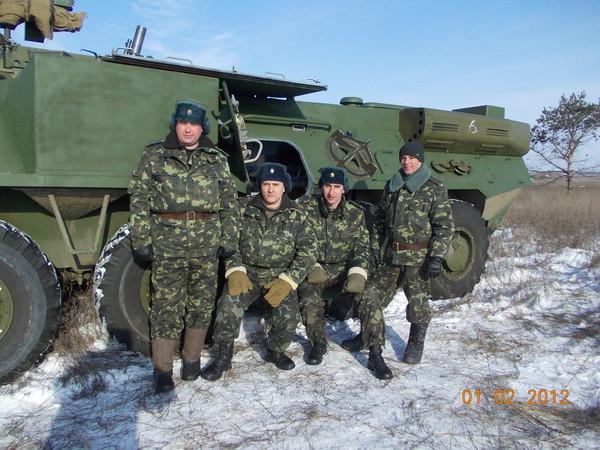 БТР-3М1