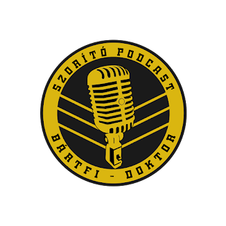 Szorító Podcast