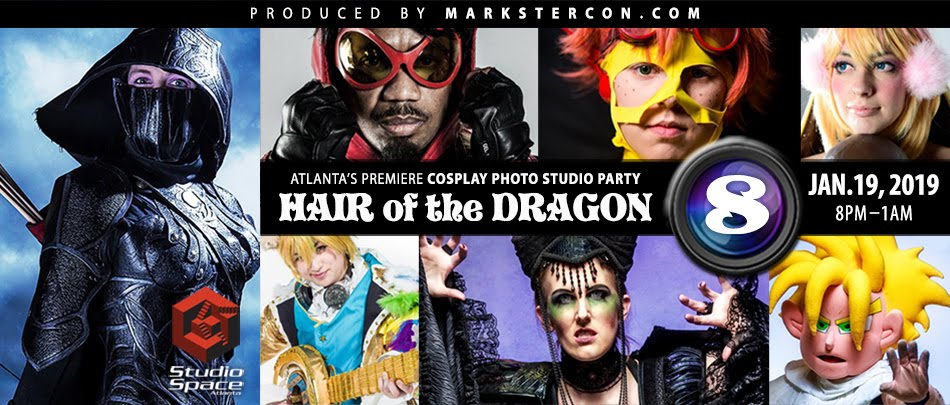 Hair Of The Dragon