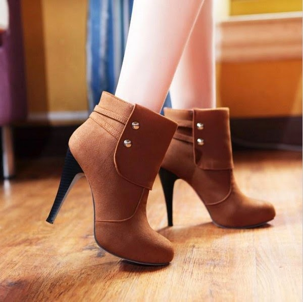 New 2015 Shoe Trend Forecast For Fall And Winter  Shoes House