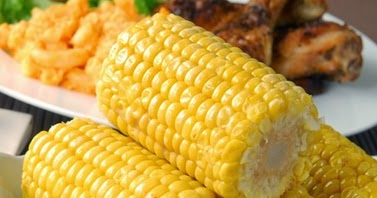 Can Dogs Eat Sweet Corn Cobs