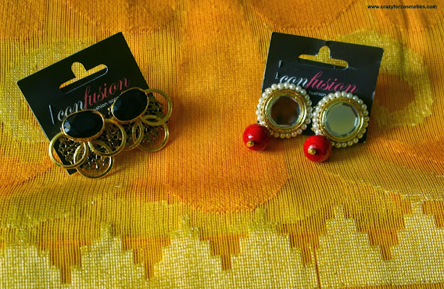 Stylish earrings online India