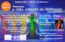 VIVÊNCIA: A CURA ATRAVÉS DA MEDITAÇÃO, com Celia Berbel