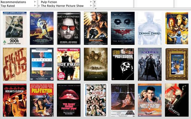 Besplatni filmovi za gledanje: Filmovizija