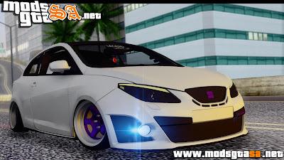 SA - Seat Ibiza