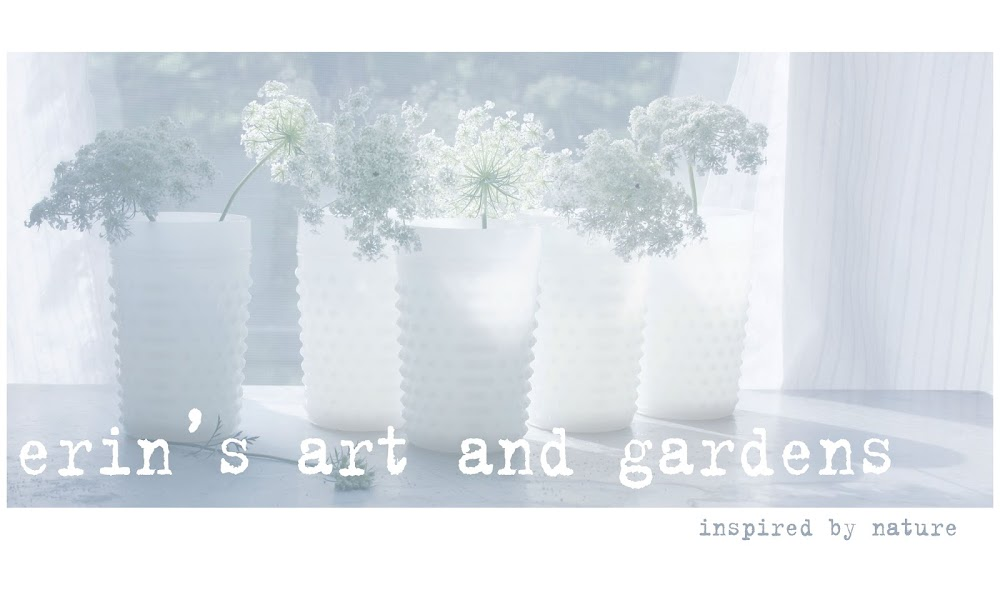 erin&#39;s art and gardens