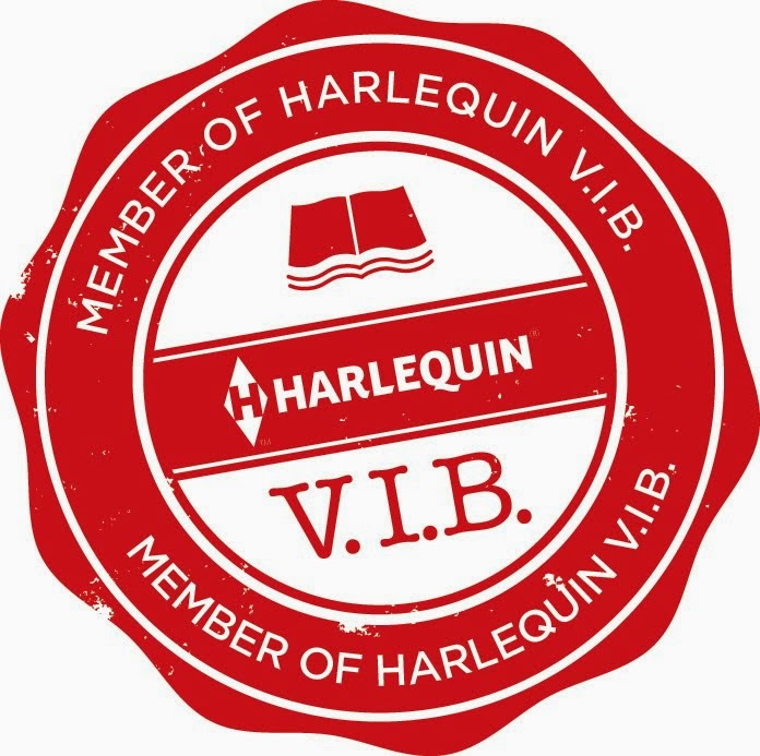 Harlequin V.I.B. Program