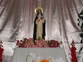 FIESTAS PATRONALES DE SANTA ROSA 2011