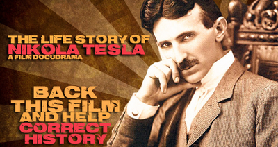 Documental de Nikola Tesla curiosidades