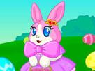 Tavşan Giysileri Elbiseleri Oyunu