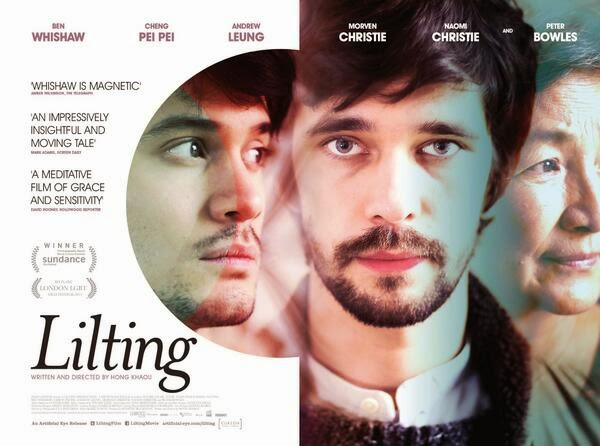 Lilting poster