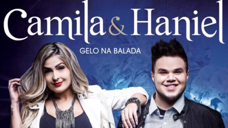 Camila e Haniel - Gelo na Balada Part. Fernando e Sorocaba