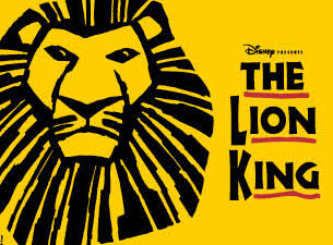 The Lion King musical+