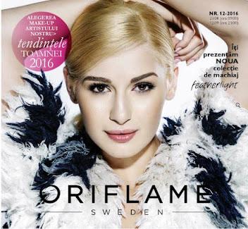 Catalog Oriflame C12 2016