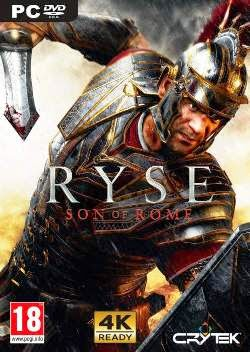 Ryse - Son of Rome Games PC