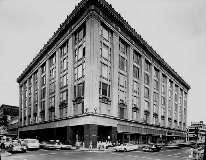 The Department Store Museum Donaldson S Minneapolis