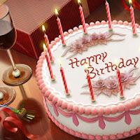 Resep Kue Tart Ulang Tahun Sederhana | My Personnal blog