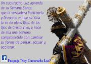 FELICES PASCUAS DE RESURRECCION banner cristo rey