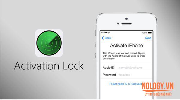 Thông tin trên Iphone 5 lock Nhật