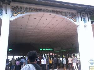 TOUR YOGYAKARTA  2009
