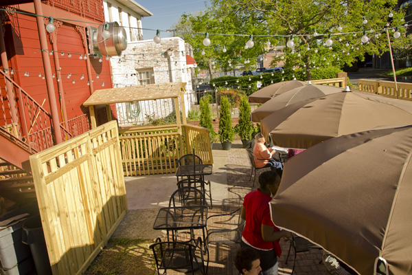 Viener Fest German restaurant in Nashville Tennesse
