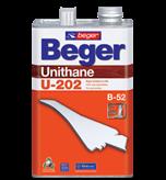 น้ำยายูรีเทนภายใน Bayer 52