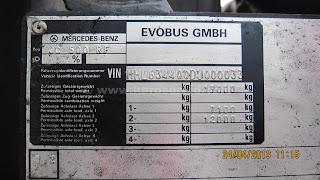 Evobus GMBH