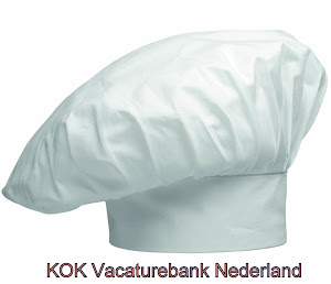 Kok Vacatures Internationaal