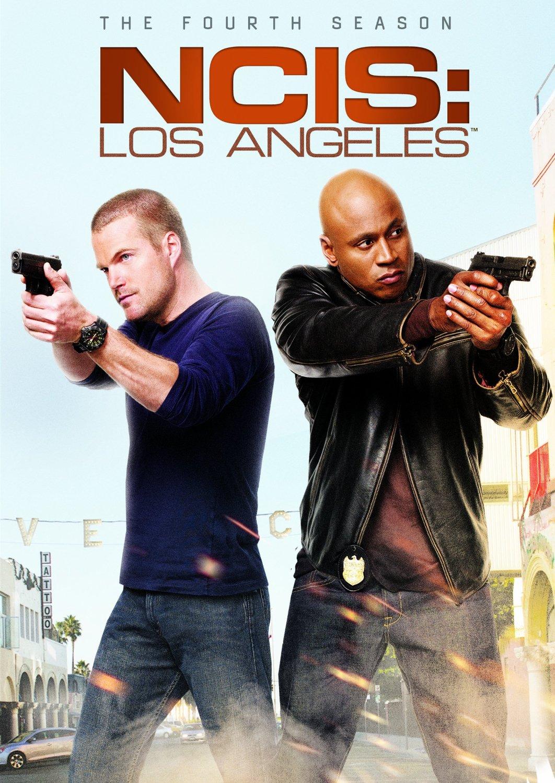 NCIS Los Angeles 8X12
