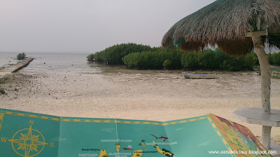 Olango Island in Cebu travel diary
