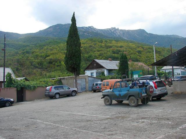 Село Генеральское