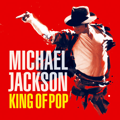 michael jackson is the king of pop