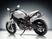 Ducati Monster