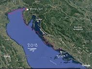 Kroatie 2018