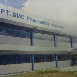 PT SMC Pneumatics Indonesia