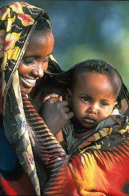 Mães Africanas