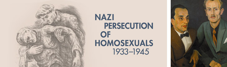 the treatment of homosexuals during the 21022004 treatments of homosexuality in britain since the 1950s—an oral history: the experience of professionals  4 clinics for the treatment of.