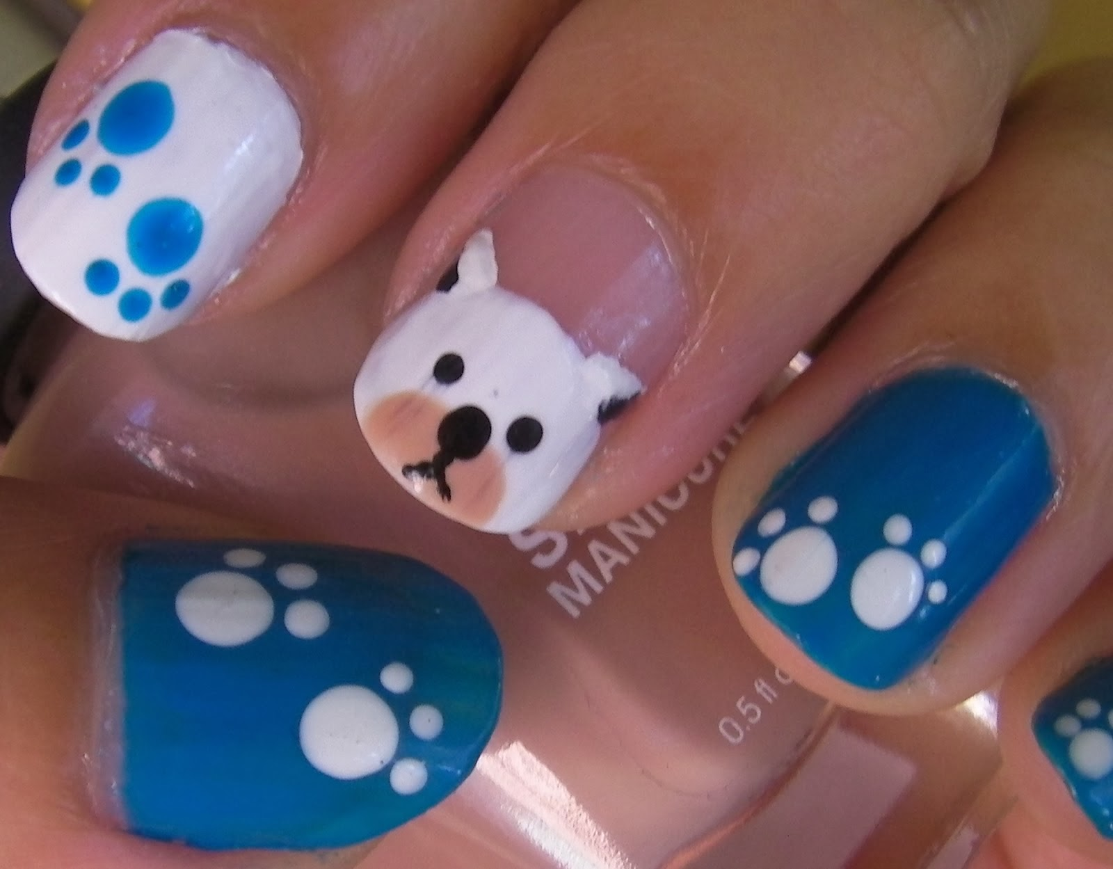The Glamorous Acrylic nails animal print designs Photograph